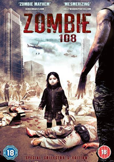 film reviews | movies | features | BRWC ZOMBIE 108 Trailer