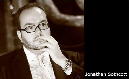 film reviews | movies | features | BRWC Jonathan Sothcott Interview