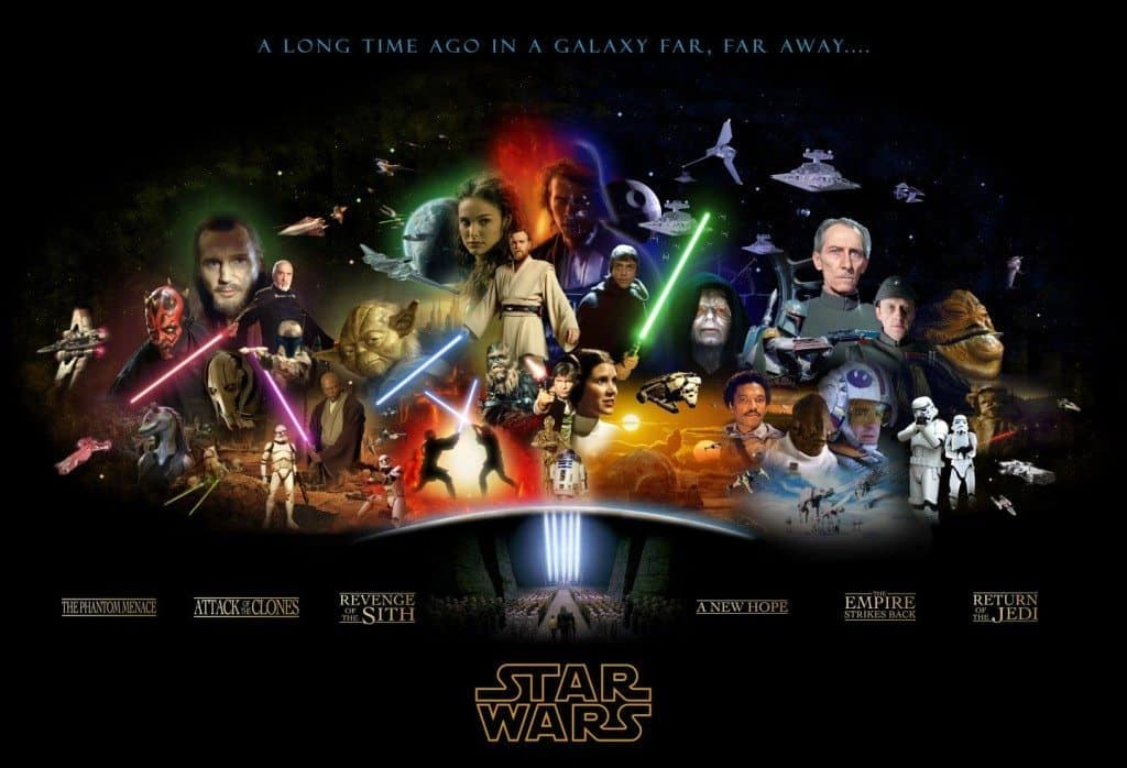 film reviews | movies | features | BRWC How To Remake The Star Wars Prequels (Part 1)