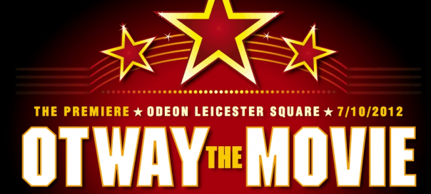 Otway:The Movie