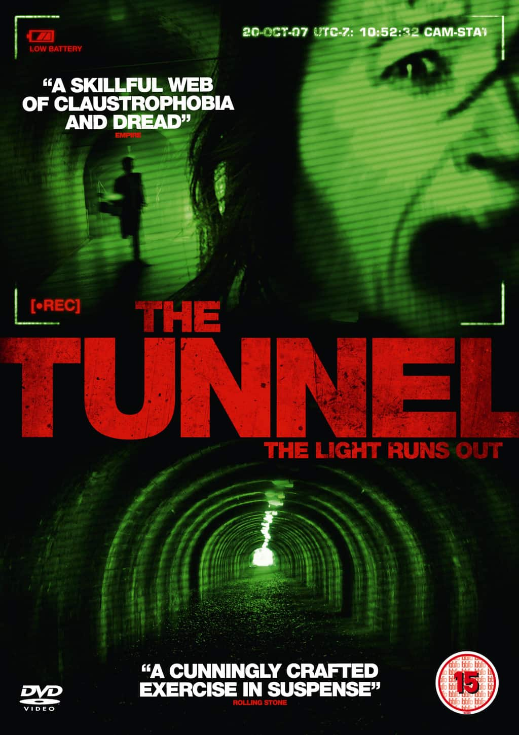 film reviews | movies | features | BRWC The Tunnel - Review