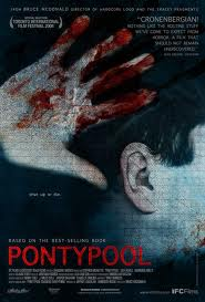 film reviews   movies   features   BRWC The Horror Of Understanding In 'Pontypool' And 'The Interview'