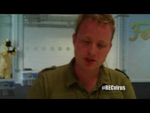 film reviews | movies | features | BRWC #RECvirus - URGENT MESSAGE - #RECvirus