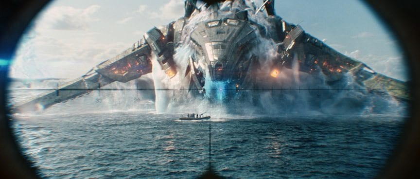 film reviews | movies | features | BRWC Famous Battleships In History