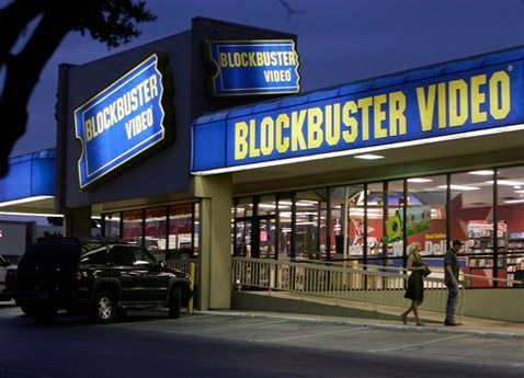 film reviews | movies | features | BRWC Accounts From The Video Store Front Lines (No. 2)