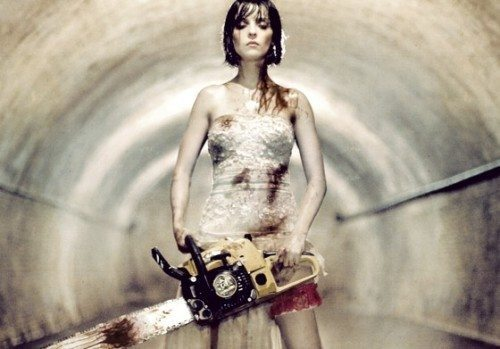 film reviews | movies | features | BRWC Review - [REC] 3 Genesis (2012)