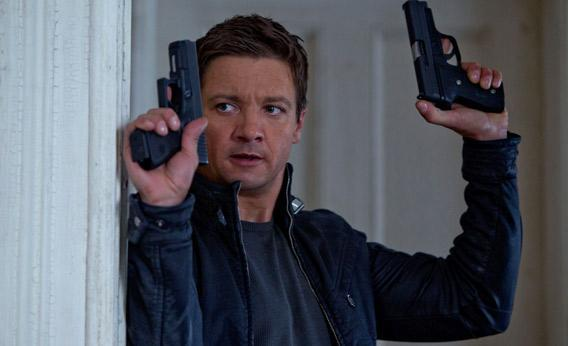 film reviews | movies | features | BRWC The Bourne Legacy Bumpf