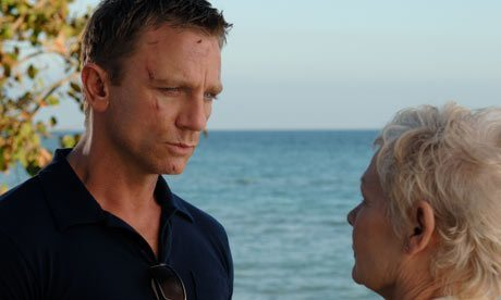 film reviews   movies   features   BRWC Skyfall Is Out!  Casino Royale Review