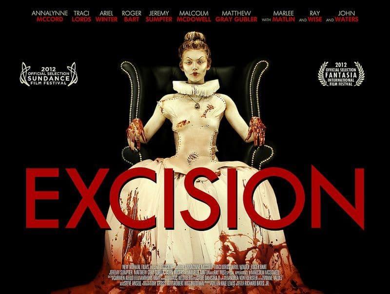 film reviews | movies | features | BRWC Excision - Richard Bates Jr - Director Q&A