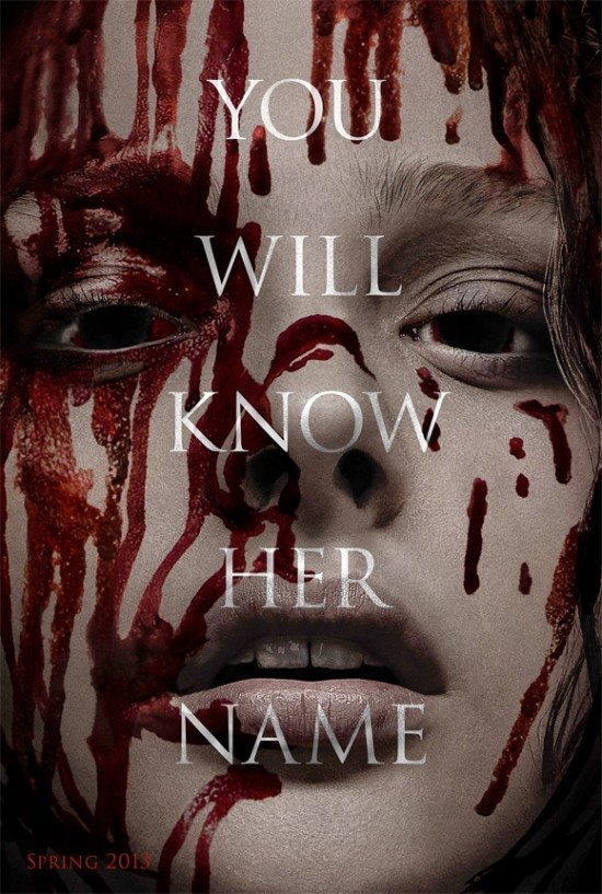 film reviews | movies | features | BRWC Carrie!