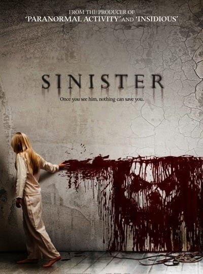 film reviews | movies | features | BRWC Sinister (2012)
