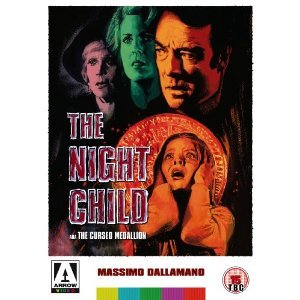 film reviews | movies | features | BRWC The Night Child - Review