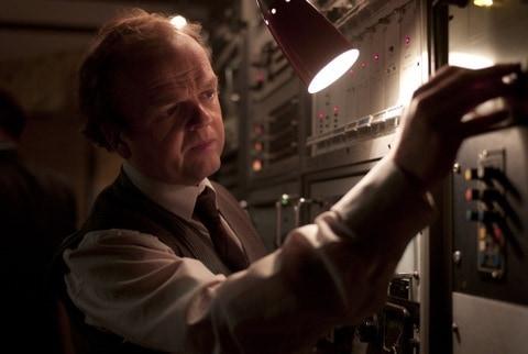 film reviews   movies   features   BRWC Berberian Sound Studio Nom'd For 7 BIFAs