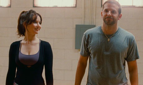 film reviews | movies | features | BRWC Review: Silver Linings Playbook