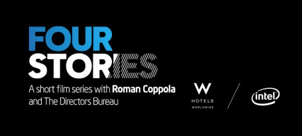 film reviews | movies | features | BRWC Roman Coppola Presents: Four Stories
