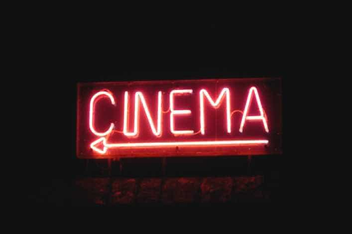 film reviews | movies | features | BRWC UK Cinema On Course For New Record Box-Office In 2012