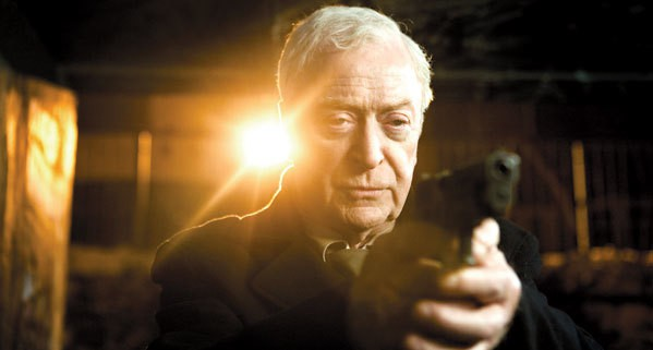 SCENES OF THE CRIME BLOG-A-THON: Harry Brown Review