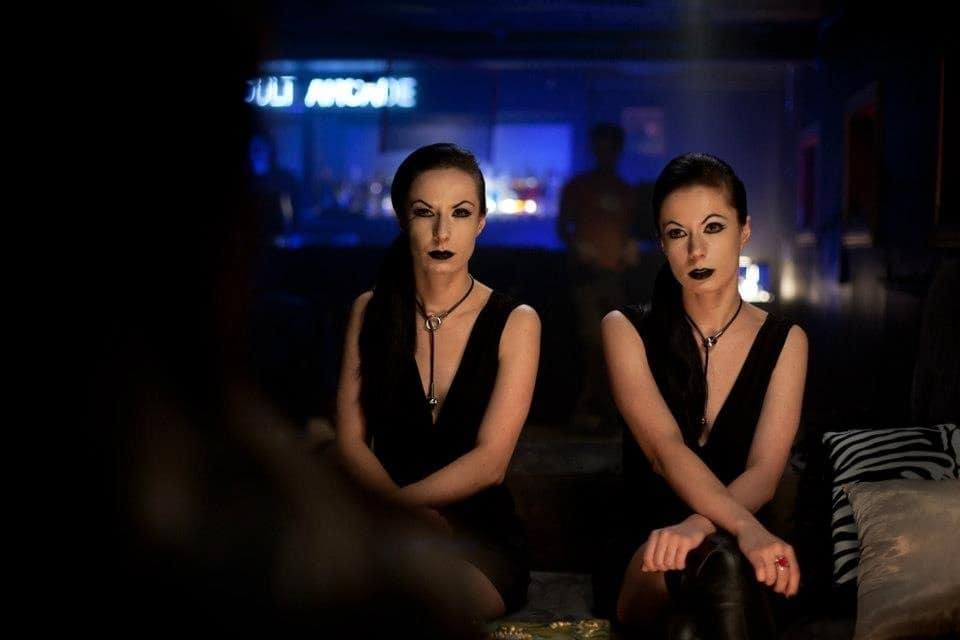 film reviews | movies | features | BRWC Exclusive Soska Sisters Interview
