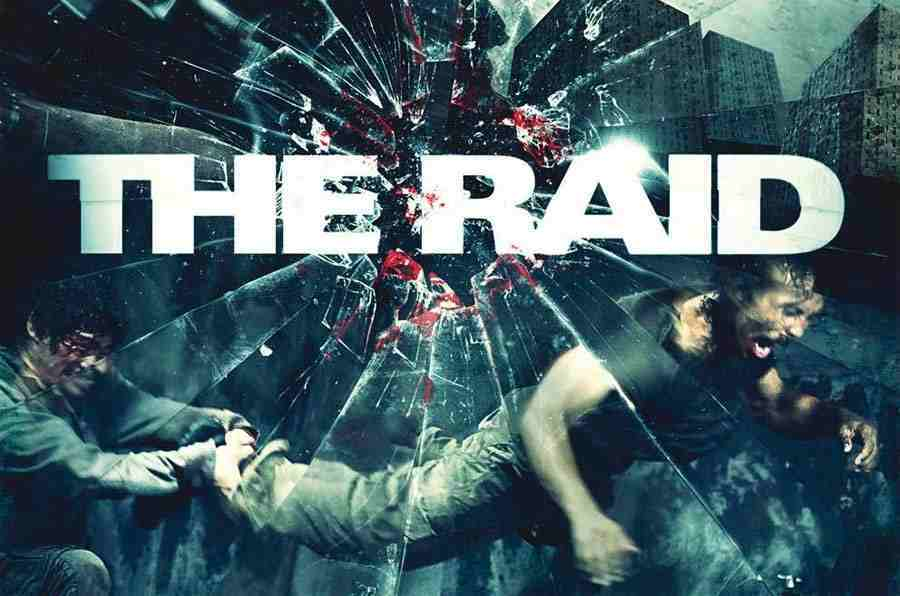 film reviews | movies | features | BRWC DVD Review: The Raid