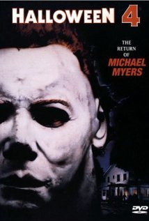 film reviews | movies | features | BRWC Movie Review - Halloween 4: The Return Of Michael Meyers
