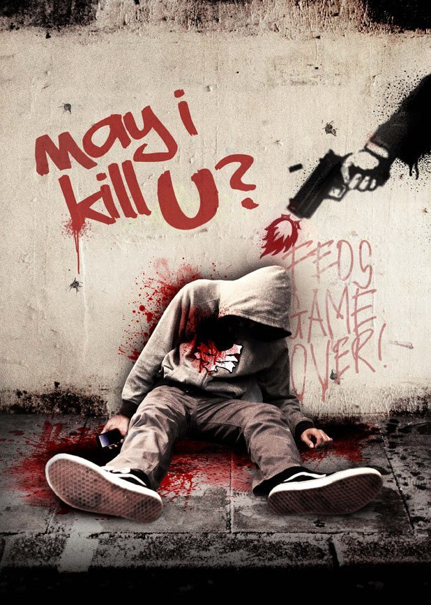 film reviews   movies   features   BRWC May I Kill U? - Review