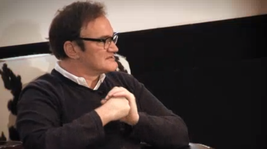 film reviews | movies | features | BRWC Exclusive: Quentin Tarantino's Interview Vid! Yahoo!
