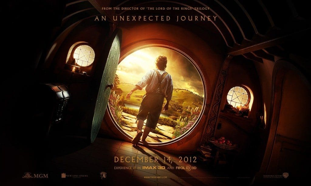 film reviews | movies | features | BRWC The Hobbit: An Unexpected Journey - Review