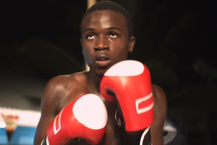 film reviews | movies | features | BRWC Ghett'a Life: Striking Fast And Hitting Hard