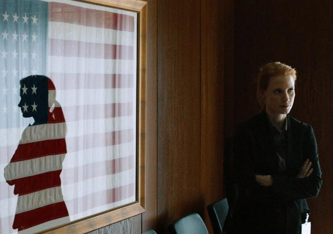 film reviews | movies | features | BRWC Zero Dark Thirty - Review