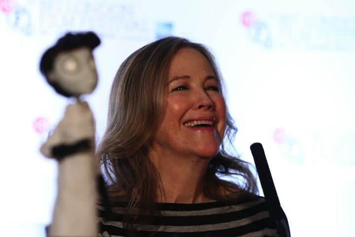 film reviews | movies | features | BRWC Frankenweenie: Catherine O'Hara Interview