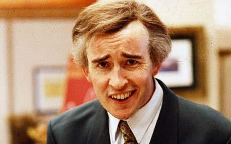 film reviews | movies | features | BRWC Alan Partridge Movie Gossip