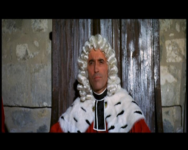 film reviews   movies   features   BRWC The Bloody Judge - Review