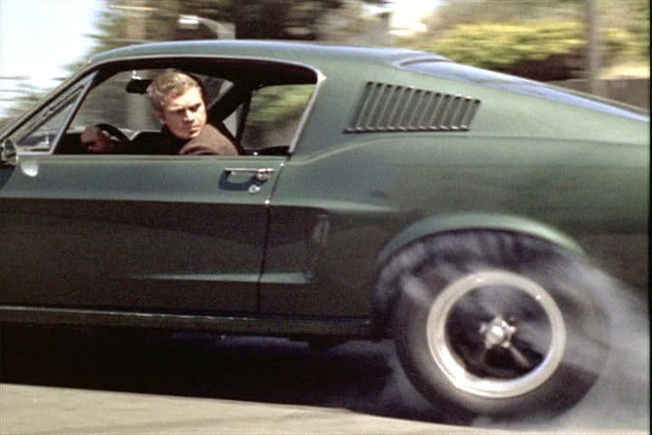 film reviews   movies   features   BRWC Great Car Casting