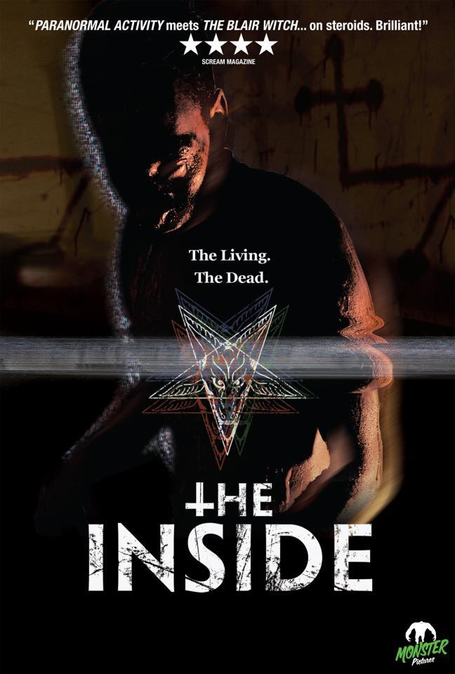 film reviews | movies | features | BRWC The Inside - Review