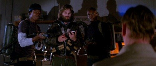 film reviews | movies | features | BRWC And Scene #3: The Thing - The Blood Test