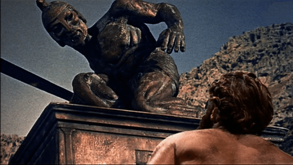 film reviews | movies | features | BRWC Ray Harryhausen: Special Effects Titan