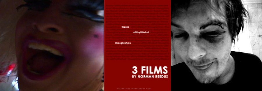 film reviews   movies   features   BRWC Four Self-Interviews About Cinema: The Short Films Of Director Norman Reedus (1 Of 4)