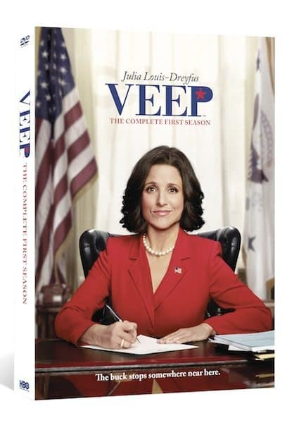film reviews | movies | features | BRWC I Love Veep