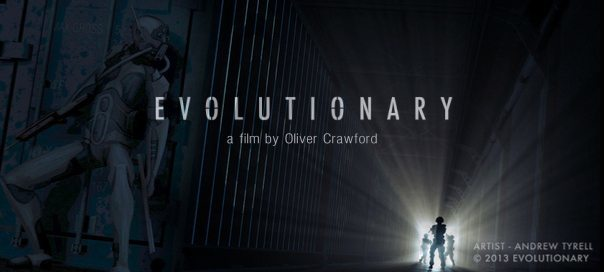 film reviews | movies | features | BRWC Help Evolutionary Reach Its Target