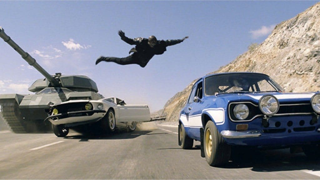 film reviews | movies | features | BRWC Fast And Furious 6 - Review