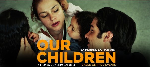 film reviews | movies | features | BRWC Our Children - Review
