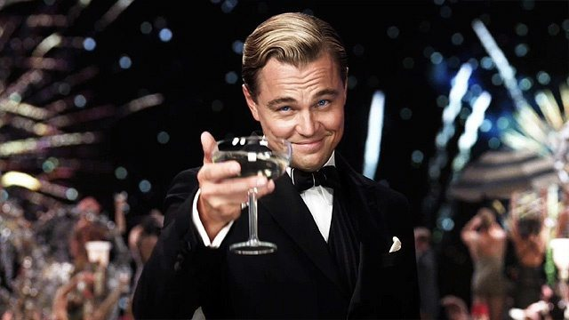 film reviews | movies | features | BRWC Review: The Great Gatsby
