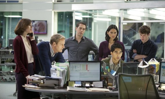film reviews | movies | features | BRWC Best Sorkinisms In HBO's The Newsroom
