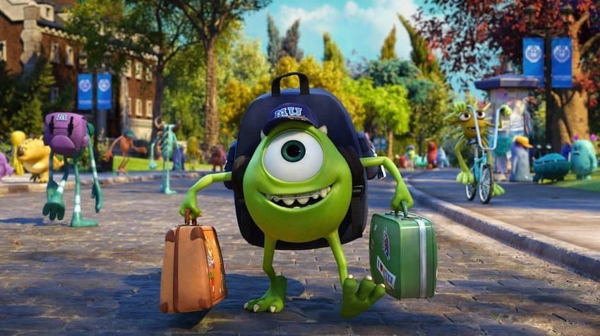 film reviews | movies | features | BRWC The Monster Of University Debt