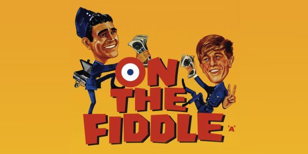 film reviews | movies | features | BRWC Retro Review - On The Fiddle