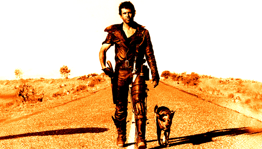MelGibson Mad Max