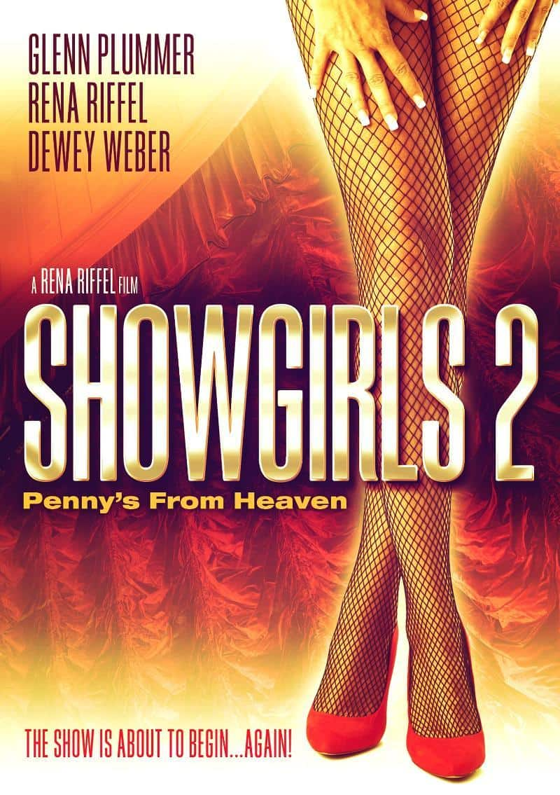 film reviews | movies | features | BRWC Showgirls 2!