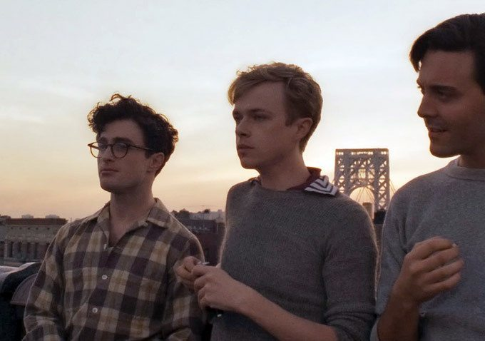 film reviews | movies | features | BRWC Kill Your Darlings May Win At LFF