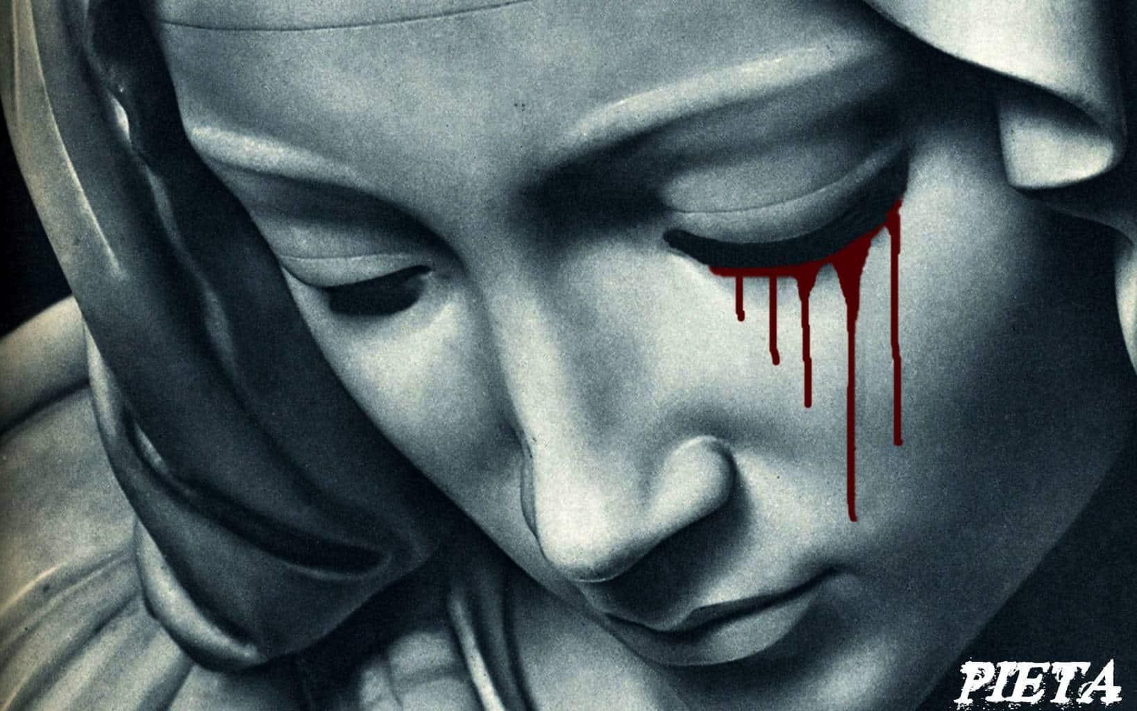 Pietà - DVD Review   film reviews, interviews & features ...