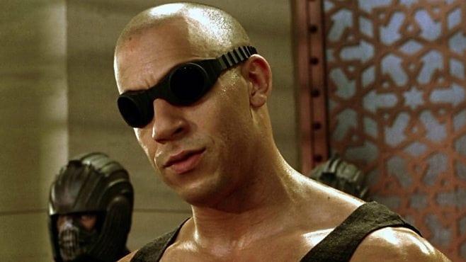 film reviews | movies | features | BRWC Vin Diesel Fun